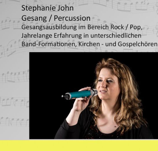 Steffi John